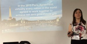 Climate Reality Presentation by Anna-Lisa