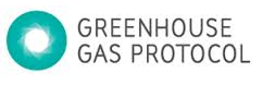 Greenhouse Gas Protocol Logo