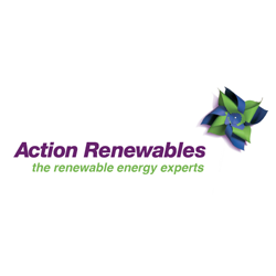 Action Renewables Logo