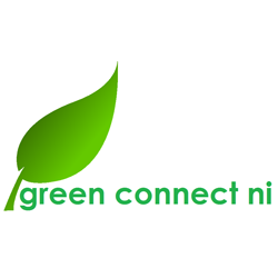 Green Connect NI Logo